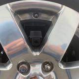 OEM-Style Backup Camera for Jeeps