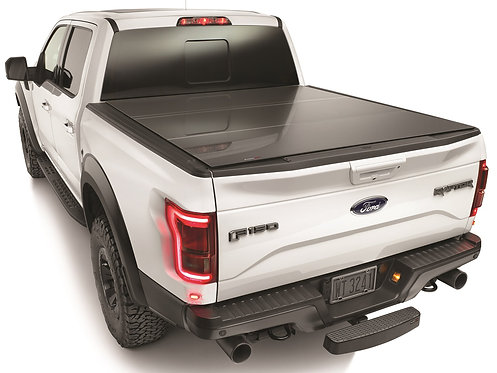 WeatherTech AlloyCover Hard Tri-Fold Pickup Truck Bed Cover