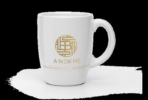 A New Me Mug