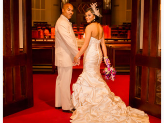 Marriage Chronicles - Differences Become Your Strengths (OH & Happy ANNIVERSARY To Us!)