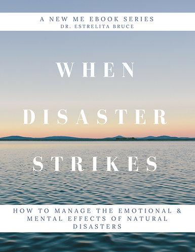 When Disaster Strikes - EBook