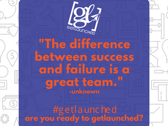 Are You Building a Team?