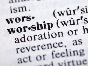 Self Worship