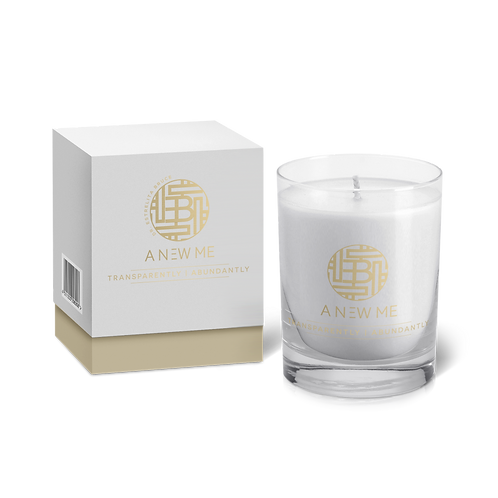 A New Me Serenity Candle