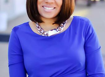 Welcome: A NEW ME Blog Contributor, Alisha Woodall, MA, LPC-S