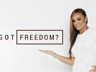 Are You REALLY Free? 4 Questions to Help You Gauge Freedom From Past Issues