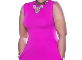 A NEW ME Ministry Spotlight: Pastor Felicia Dexter