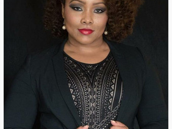 F.A.B. Feature Friday - Porshea Wilkins-Agomo