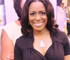 A NEW ME Author Spotlight: Angie Ransome-Jones