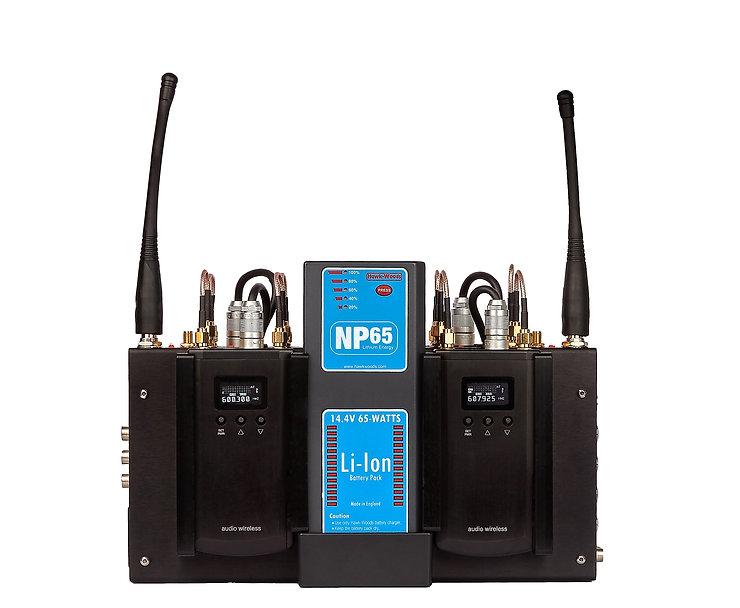 AW AWTX-1 Audio Wireless Transmitter