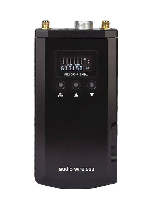 AWDR1_Audio Wireless Diversity Receiver.