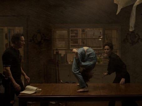 Crítica: 'Invocação do Mal 3: A Ordem do Demônio' deixa assombrações de lado