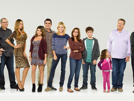Esqueça 'HIMYM': a grande perda na Netflix é 'Modern Family'
