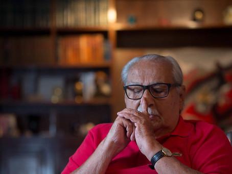 5 livros para conhecer o escritor Carlos Heitor Cony
