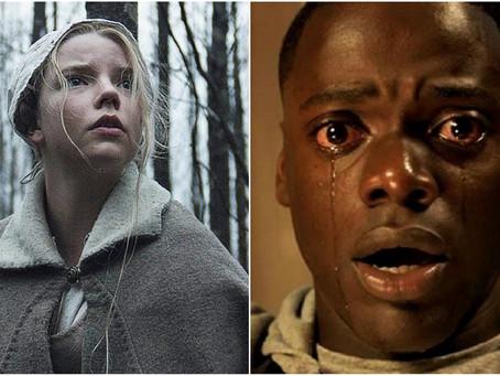 Streaming: cinco filmes de terror para assistir na sexta-feira 13