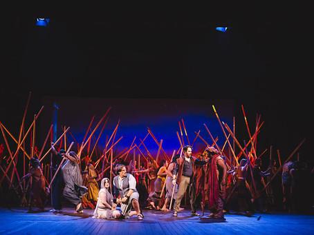 Crítica: 'Ópera Aberta: Os Pescadores de Pérolas' é imersivo documentário