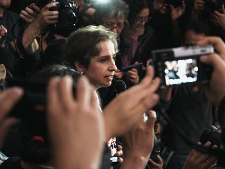 Crítica: Cansativo, 'Silêncio de Rádio' tenta falar sobre falta de liberdade no México