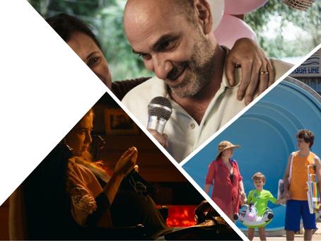 Os 10 melhores filmes brasileiros de 2018