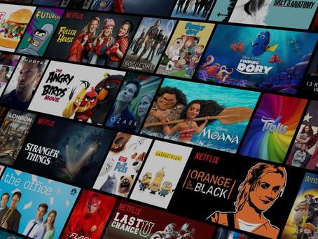 Opinião: Acelerar velocidade de filme na Netflix é atentado ao cinema