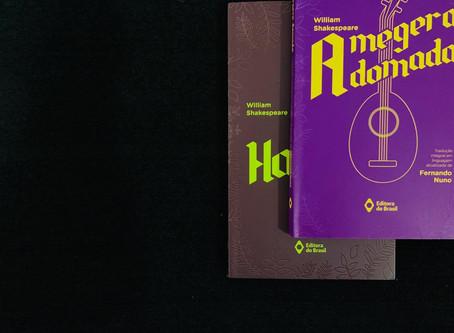 3 motivos para ler 'A Megera Domada', de William Shakespeare