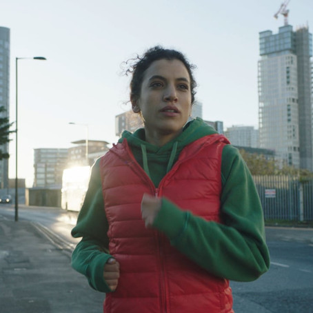 Crítica: 'Bagdá Vive em Mim' tem história potente e realização mediana