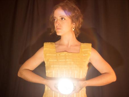 'Precisei fazer um disco para me curar', diz Laura Lavieri sobre 'Desastre Solar'