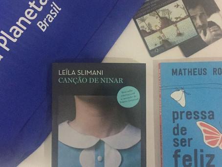 Há 15 anos no Brasil, Editora Planeta aposta na diversidade literária
