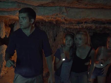 Crítica: 'A Caverna', na Netflix, é interessante armadilha do tempo