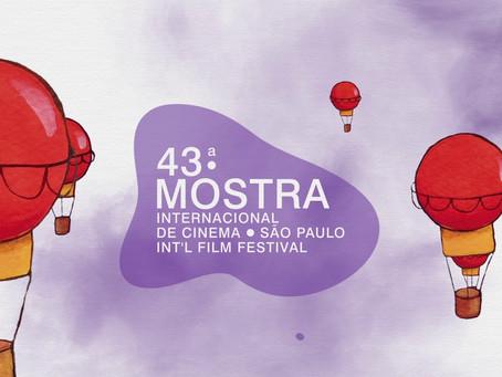 Confira o que assistir durante a 43ª Mostra Internacional de São Paulo