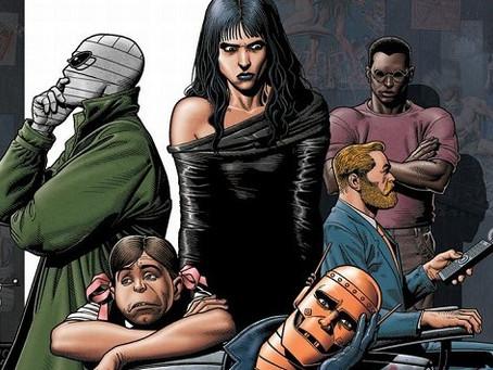5 quadrinhos que deveriam virar filmes e séries