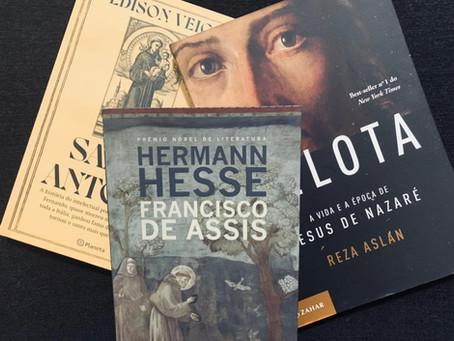 Lista: 3 livros sobre santos indispensáveis (até para ateus)
