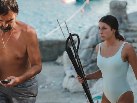 Crítica: 'Murina' é bom filme sobre amadurecimento e dramas familiares