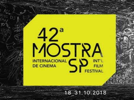 42ª Mostra Internacional de Cinema acerta nos filmes e erra na inovação