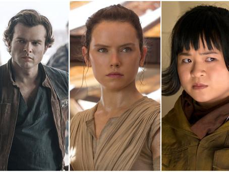 Opinião: cada vez mais, fãs de 'Star Wars' tentam estragar a franquia