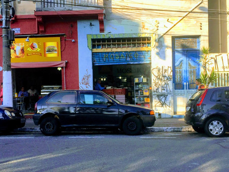 Sebo Mosaico, em São Paulo, tem obras raras e grande variedade de temas