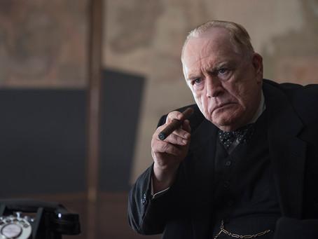 Crítica: 'Churchill' é bom, mas falta apuro histórico