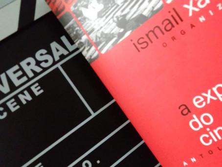 'A Experiência do Cinema' é livro ideal para quem quer entender a sétima arte
