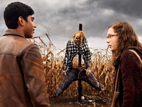 Crítica: 'Histórias Assustadoras' é filme de terror vindo dos anos 1990