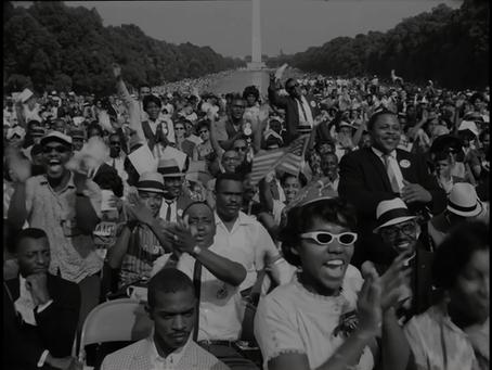 Crítica: 'MLK/FBI' é documentário que beira o insuportável