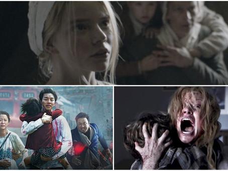 Lista: os 6 melhores filmes de terror da atualidade