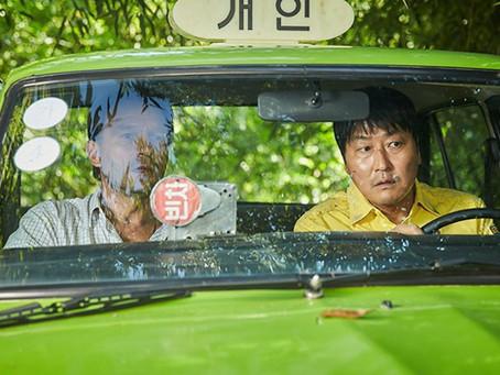 Crítica: 'O Motorista de Táxi' mostra força do cinema sul-coreano