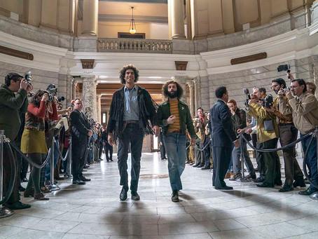 Crítica: 'Os 7 de Chicago' é filme arrebatador da Netflix