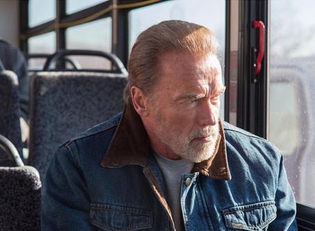 Em 'Aftermath', Schwarzenegger vai além dos tiros e bombas
