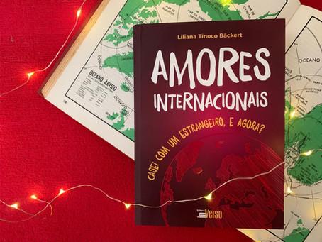 Resenha: 'Amores Internacionais' é delicioso livro de romance sem fronteiras