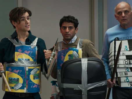 Crítica: 'Ataque dos Zumbis' é filme divertido que se perde em exageros