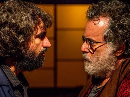 Crítica: 'Quase Memória' é filme eclipsado pelo livro de Cony