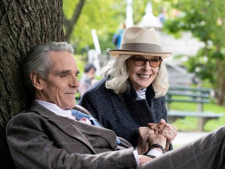 Crítica: 'Amor, Casamento e Outros Desastres' é bobagem constrangedora