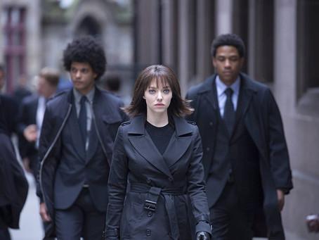 Crítica: 'Anon', da Netflix, é filme fraco, frio e superficial