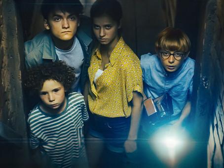 Crítica: 'O Mistério da Casa Assombrada', da Netflix, é filme pouco carismático