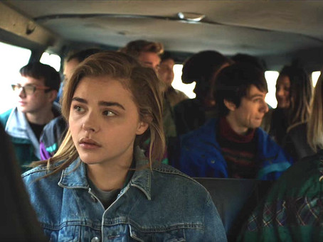 Crítica: 'O Mau Exemplo de Cameron Post' é filme jovem e inspirador